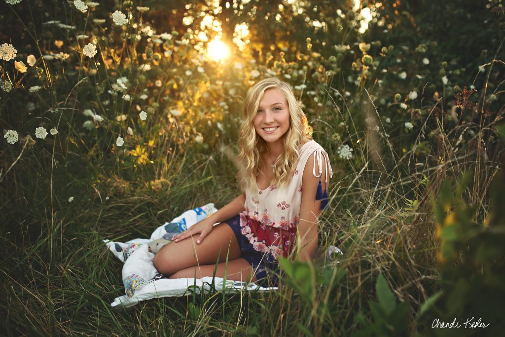 High School Senior Photographer Peoria IL | Bloomington IL Senior Photographer | Senior Pictures Bloomington IL