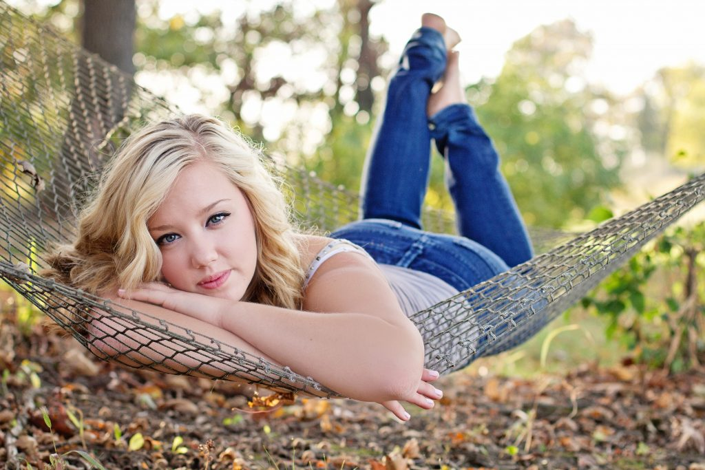 Ridgeview IL Senior Photographer | Chandi Kesler Photography | Monticello IL High School Photographer