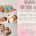Newborn Model Call — Newborn Girl Needed | Bloomington IL Newborn Champaign IL Baby Photographer