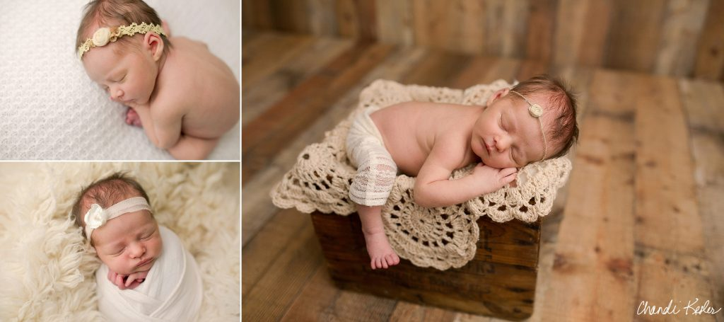 Monticello IL Newborn Photographer | Chandi Kesler Photography