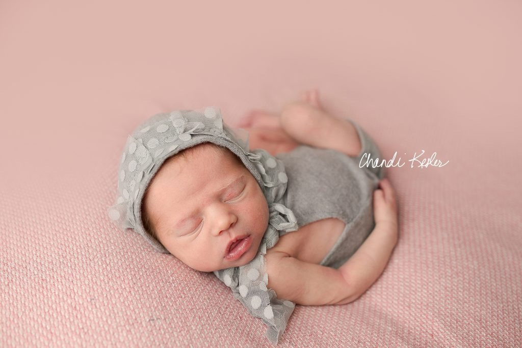 Morton il newborn photographer chandi kesler photography