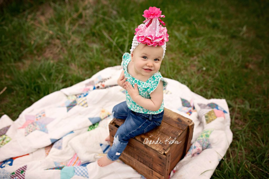 Danville IL Photographer | Chandi Kesler Photography