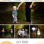 Now Booking 2017 Sunset Creek Mini Sessions