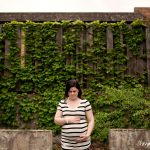 Hospital Maternity Session with Meg | Urbana IL Maternity Mahomet IL Pregnancy Photographer