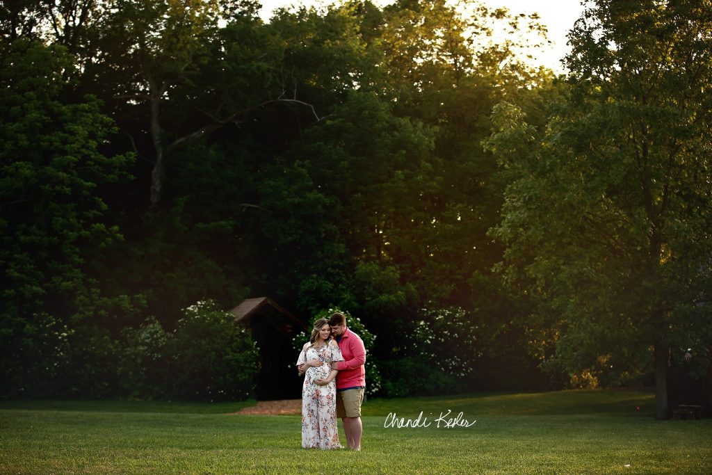 Chandi Kesler Photography | Best Maternity Photos | Pregnancy Photos Bloomington iL