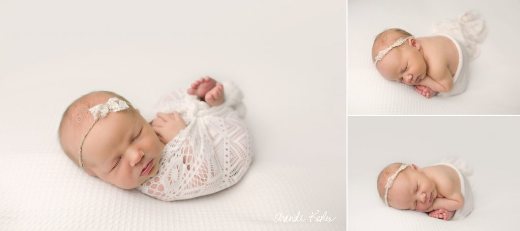 Decatur IL Newborn Photographer | Chandi Kesler Photography | Award Winning Newborn Photographer Peoria IL