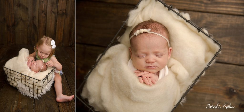 Heyworth IL Baby Photographer | chandi Kesler Photography | Newborn pictures bloomington il