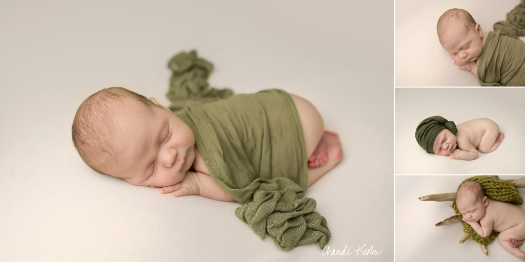 Best Newborn Photographer Central IL | Chandi Kesler | Joliet IL Photographer