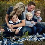 Likes Family Session | Peoria IL Family Washington IL Baby Photographer