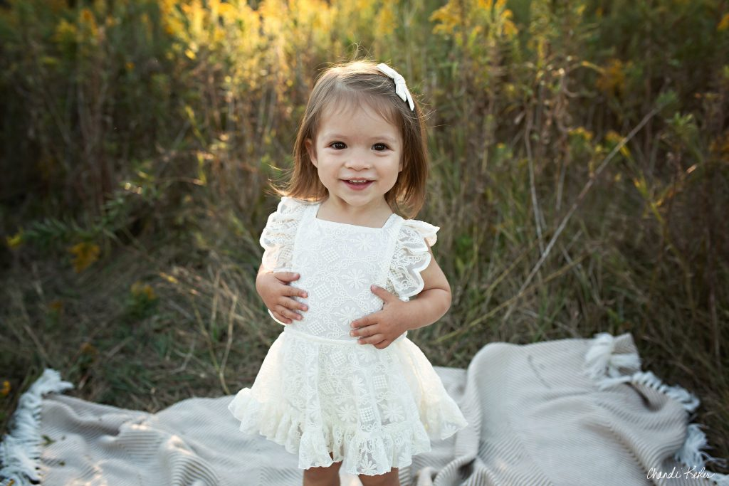 Best Photographer Pontiac IL | Chandi Kesler Photography | Decatur IL Newborn Photographer