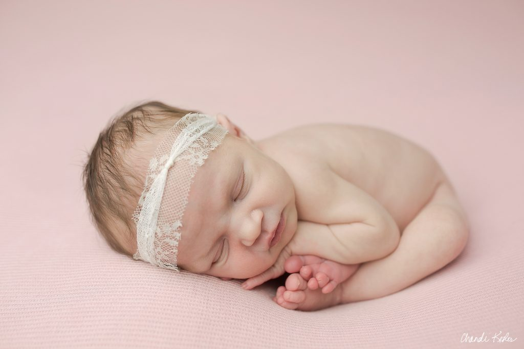 Champaign IL Newborn Photographer | Chandi Kesler Photography