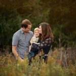 Family Session with the Shepard Family | Kankakee IL Family Rantoul IL Child Photographer