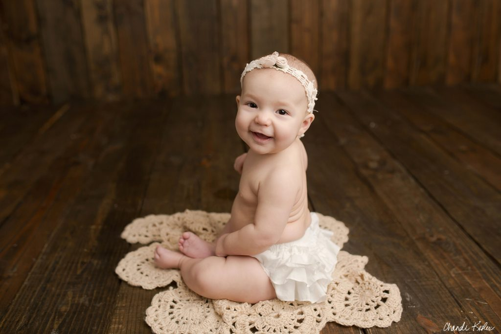 Best Newborn Photographer Central IL | Chandi Kesler Photography