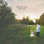 2018 Spring Mini Sessions | Bloomington IL Family Peoria IL Baby Photographer