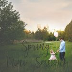 More Dates and Times Added for Spring Mini Sessions | Fairbury IL Child Savoy IL Family Photographer