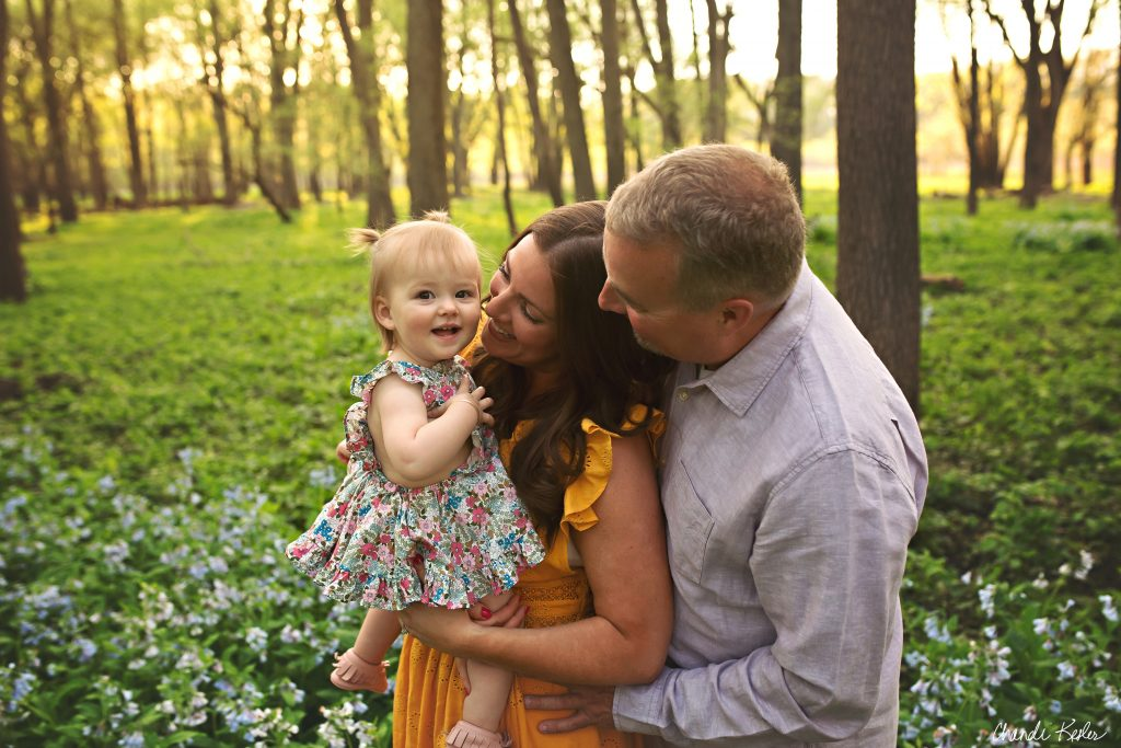 Photographer Champaign IL | Chandi Kesler Photography