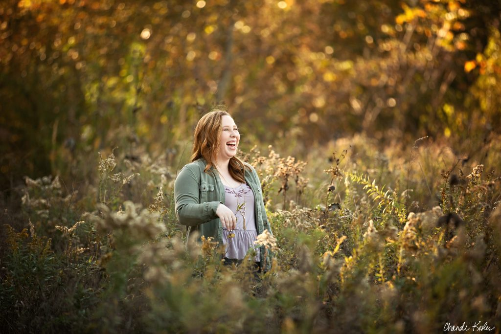 Tri-Valley High School Senior | Chandi Kesler Photography | Senior Photographer Bloomington  IL