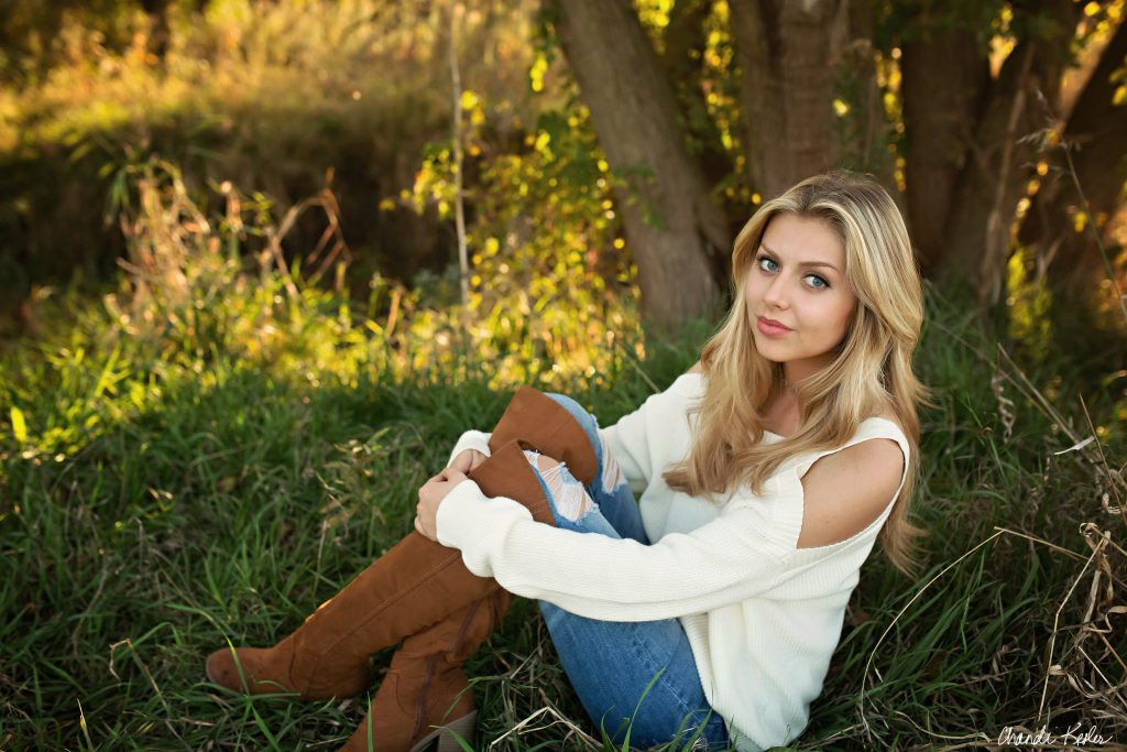 Normal West Senior Photographer | chandi Kesler Photography | High School Senior Photographer Bloomington IL