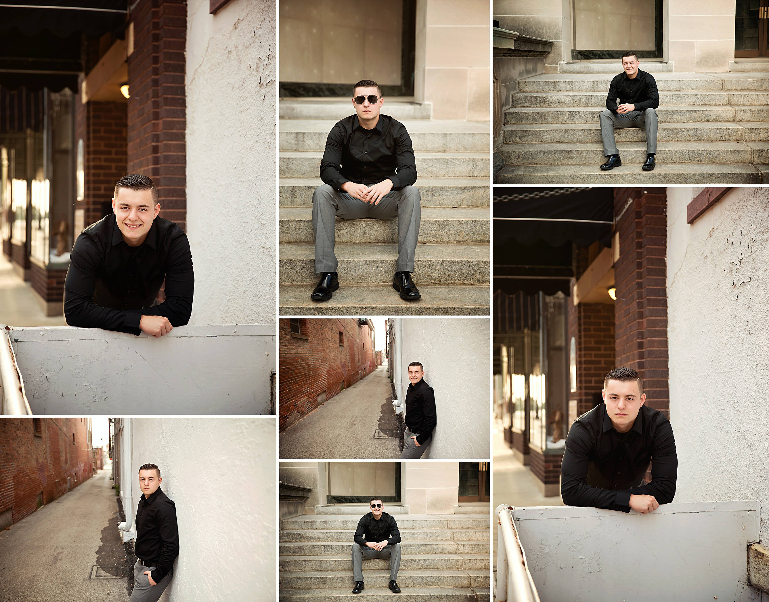 Normal IL Community High School Senior Photographer | Chandi Kesler_0088.jpg