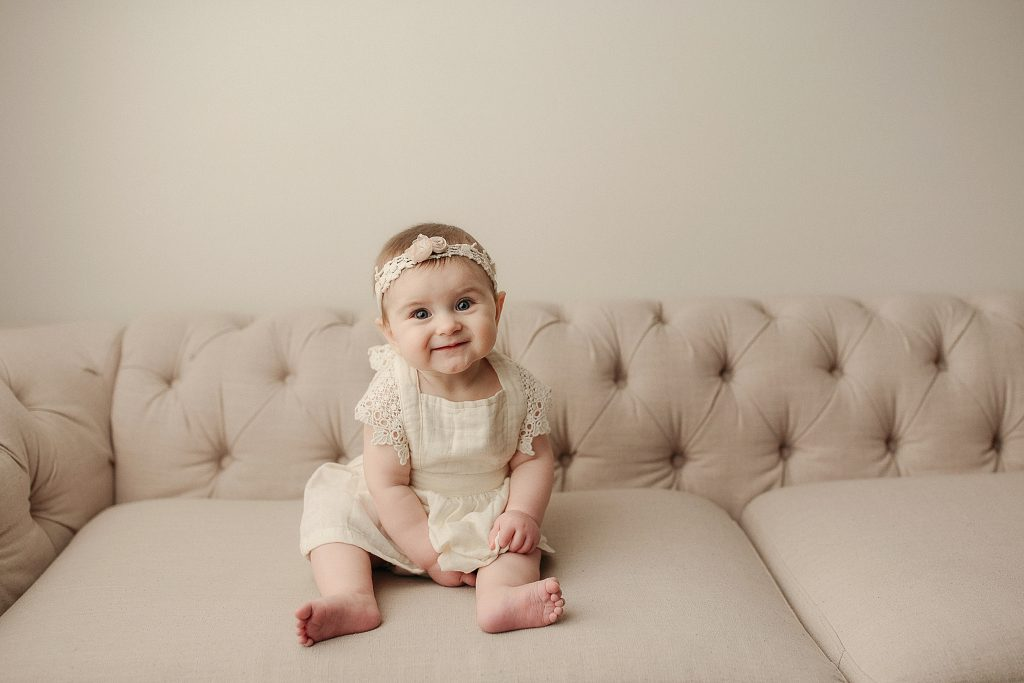 Eureka IL Baby Photographer | Chandi Kesler Photography