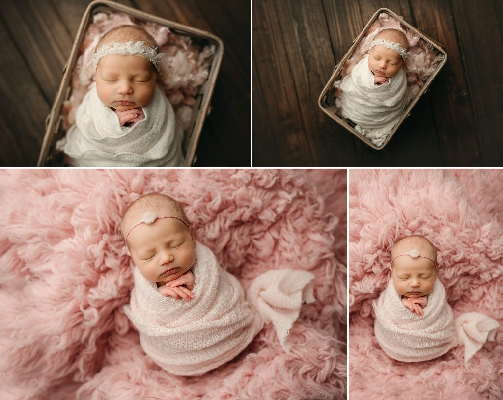 Springfield IL Newborn Photographer | Chandi Kesler Photography