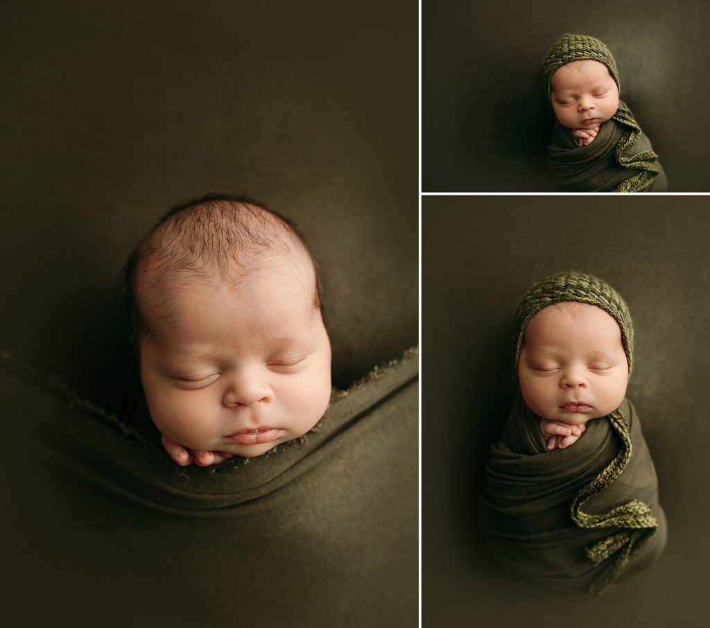 Urbana IL Newborn Photographer | Chandi Kesler Photography