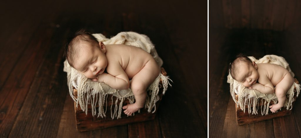 Streator IL Newborn Photographer | Chandi Kesler Photography