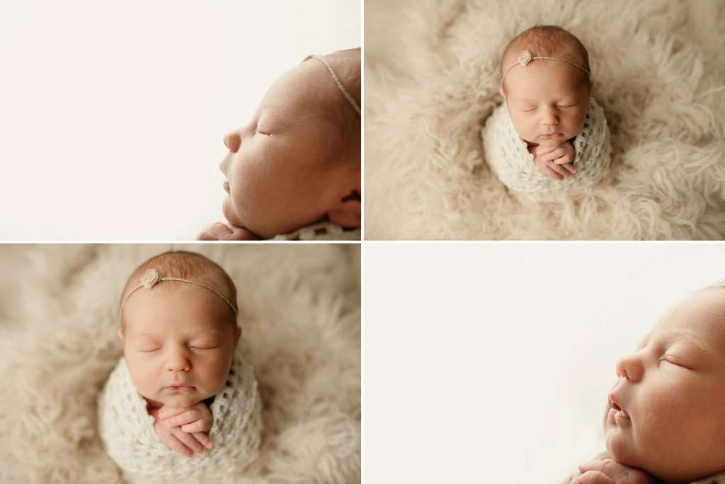 Morton IL Newborn Photographer | Chandi Kesler Photography