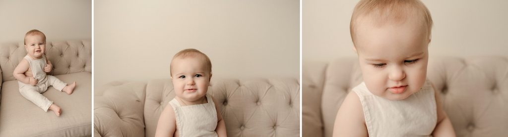 Bloomington IL Newborn Photographer | Chandi Kesler Photography