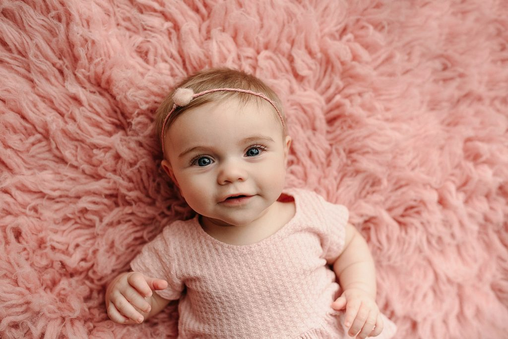 Maroa IL Newborn Photographer | Chandi Kesler Photography