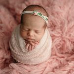 Newborn Session with Madison | Urbana IL Newborn Charleston IL Baby Photographer