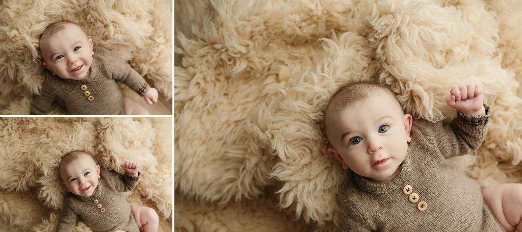 Monticello IL Baby Photographer | Chandi Kesler Photography