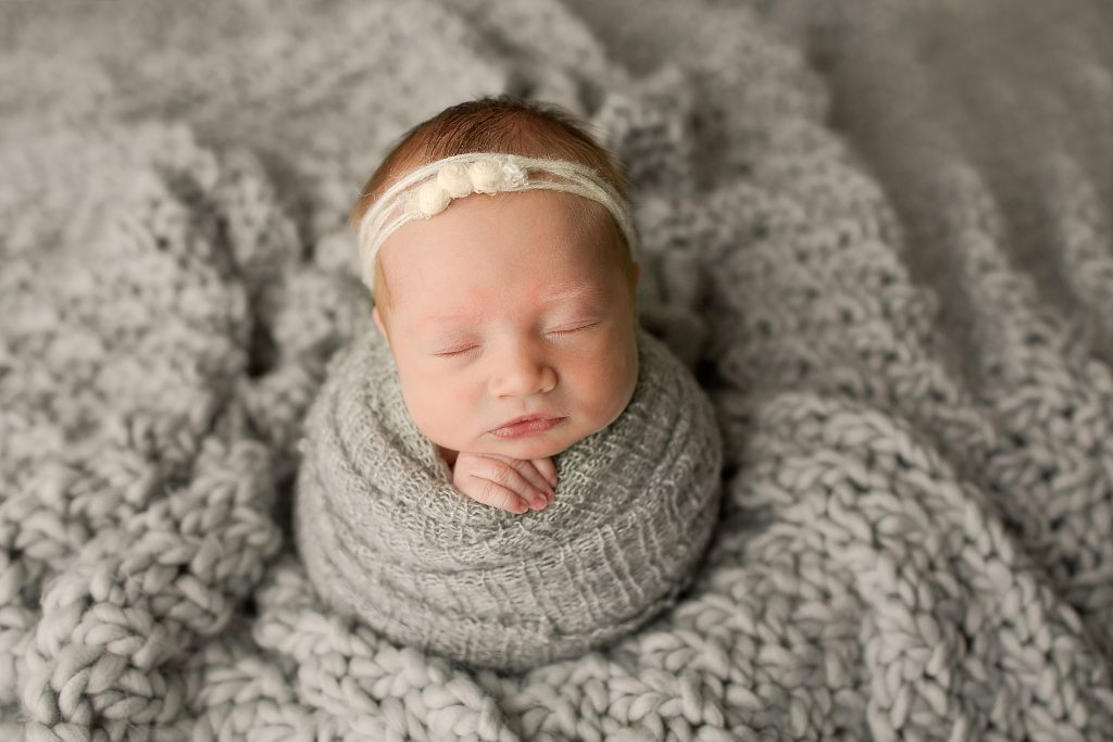 Newborn Photographer Decatur IL | Chandi Kesler Photography