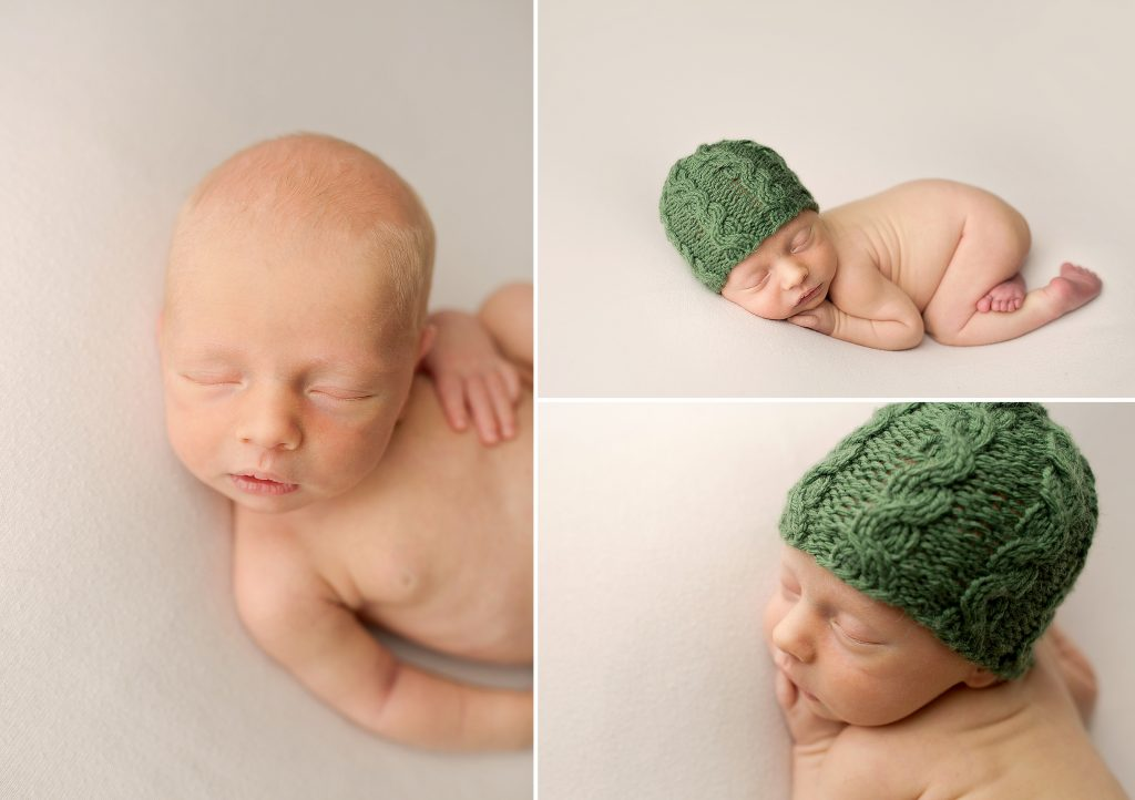 Newborn Photographer Mahomet IL | Chandi Kesler Photography