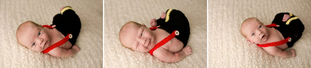 Newborn Photographer Champaign IL | Chandi Kesler Photography